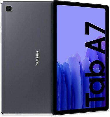 """Tablet Samsung Galaxy Tab A7 WIFI 10.4"""" TFT, 32GB RAM 3GB Batteria 7.040 mAh"""