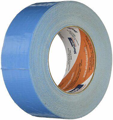 Shurtape Df-545 Double Coated Cloth Carpet Tape 2 X 75 Ft