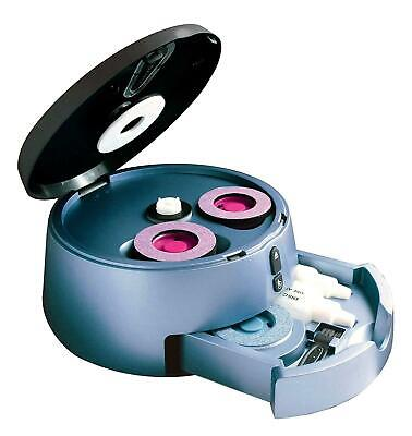 Disc Cleaner Cd Dvd Repair Machine Kit Scratch Fix Doctor Renew Remover Blu Ray Disc Cleaner Kit