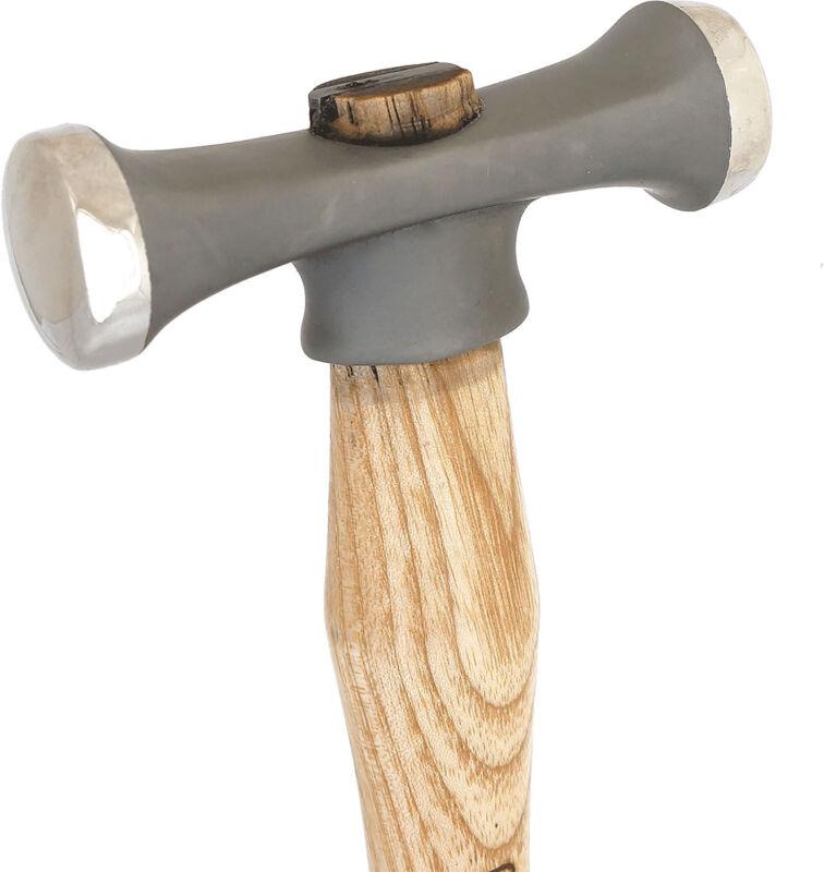 Hammer, Fretz Maker MKR-1 Planishing