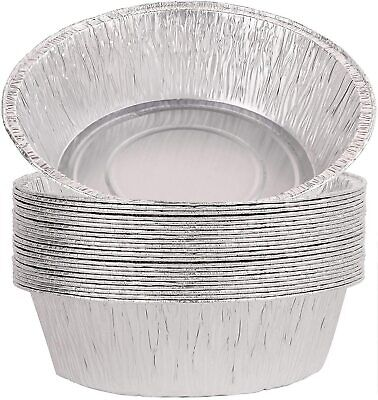 Stock Your Home Disposable Aluminum Foil Liners for Dutch