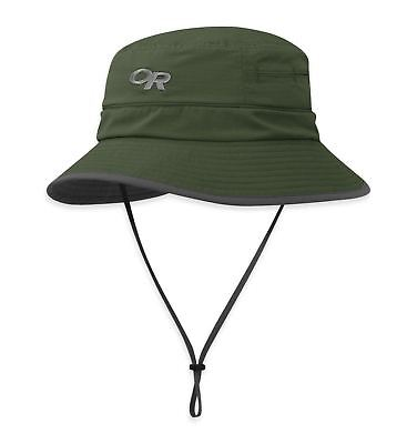 152d92dff33 New Outdoor Research Women s Sombriolet Bucket Hat Green X-Large FREE  SHIPPING