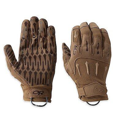 Outdoor Research Ironsight Gloves Taktische Handschuhe Gr. L Coyote NEU!