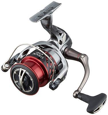 5831bd55d59 Shimano 16 Stradic CI 4 + 4000 X GM Saltwater Spinning Reel New JAPAN  Fishing