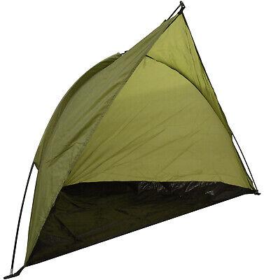 Olive Green 1 Person Fishing Bivvy Shelter Sea Angling Tent