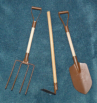 mini garden tools for sale classifieds