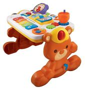 Vtech - 2-IN-1 Discovery Table