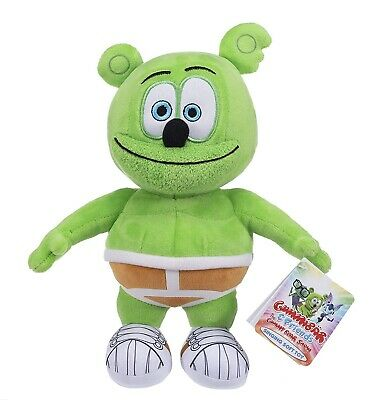 Gummy Bear Toy (SINGING GUMMY BEAR SOFT TOY - 10