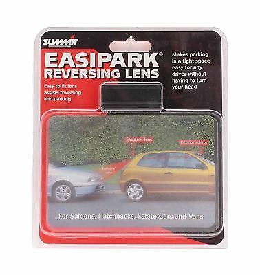 ummit SEP 1 Easipark Lens Parking Reverse Blind Spot Easy Mirror Rear Lens