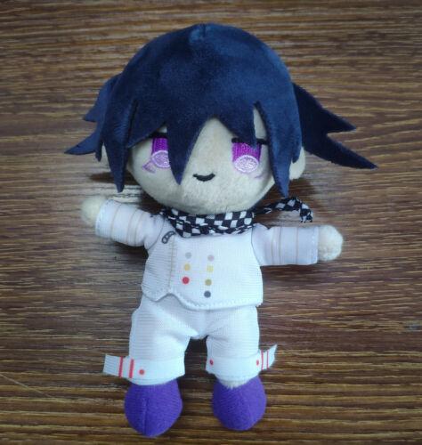 Anime Danganronpa V3 Dangan Ronpa Oma Kokichi Plush TOY Doll Plush Keychain NEW