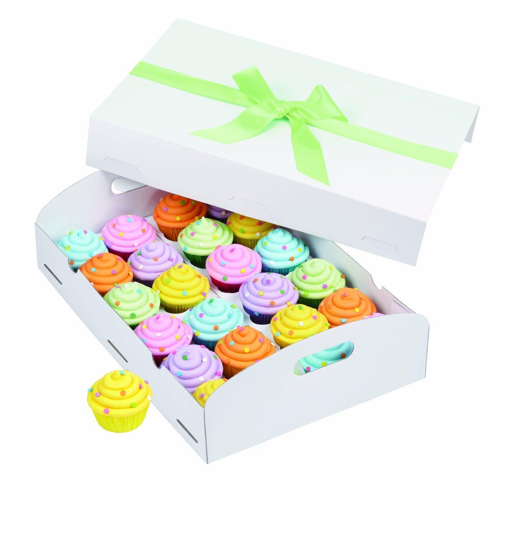 Cupcake Boxes 24