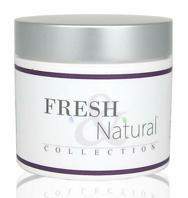 New Fresh & Natural Skin Care Shea and Cocoa Body Butter, Brown Sugar/Fig (Fresh Sugar Shea Butter)