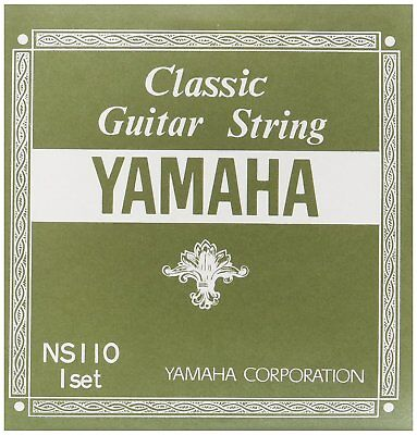 YAMAHA Classic guitar set string NS110  1Set(6 roots)Shipping from Japan for sale  Shipping to United States