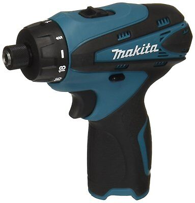 Makit Electric Drill Battery Rechargeable Driver Drill 110.8v Df030dz Body Only