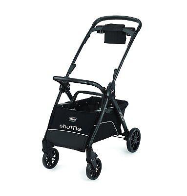 shuttle caddy stroller