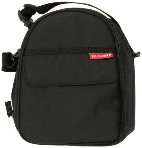 Skip Hop Triple Bottle & Lunch Bag