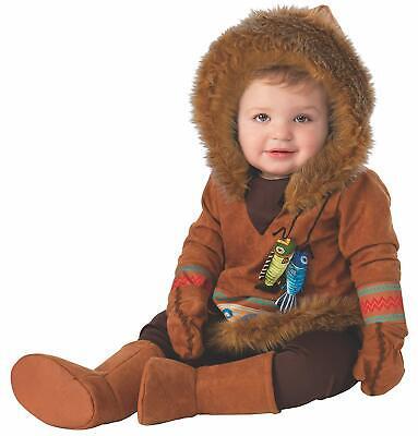 Kid Boy Halloween Costumes (Alaskan Native Boy Eskimo Cute Fancy Dress Halloween Baby Toddler Child)