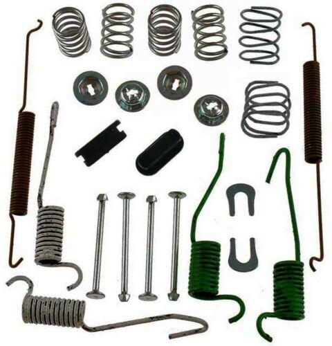 Drum Brake Hardware Kit Rear ACDelco Pro Brakes 18K600