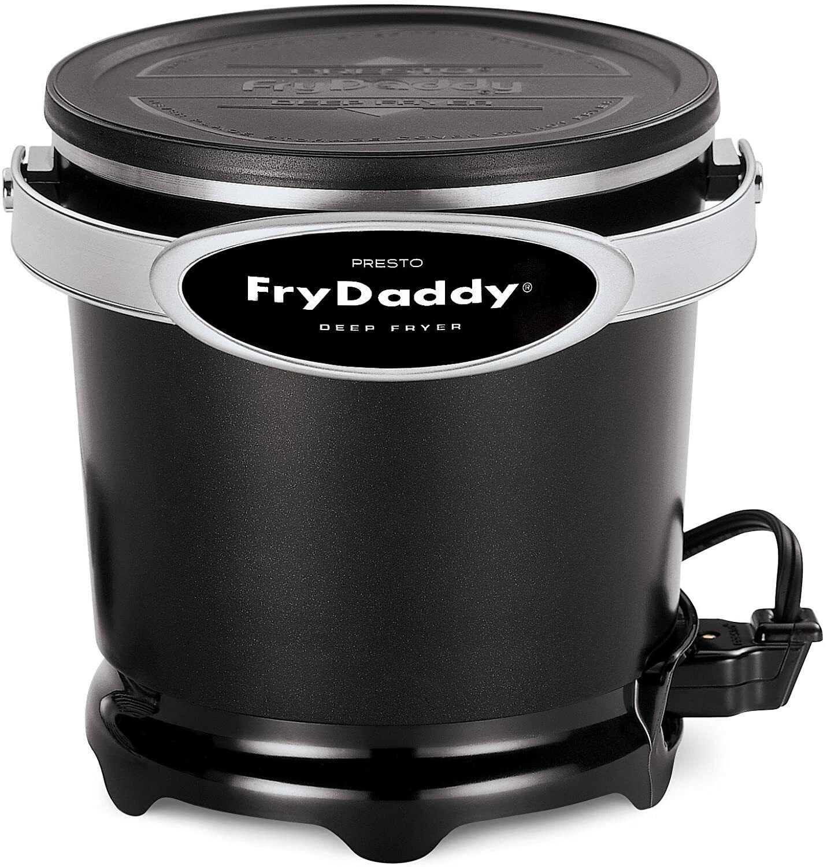 FryDaddy 05420 Deep Fryer