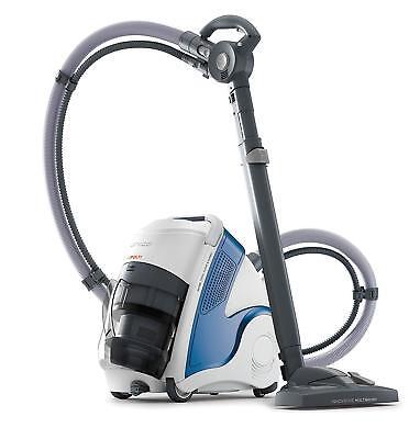 Polti Unico MCV80_Total Clean & Turbo Aspirador multiciclónico con función vapor comprar usado  Enviando para Brazil