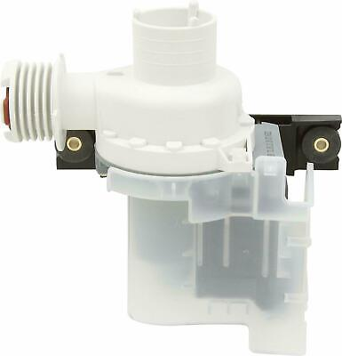 OEM FRIGIDAIRE ELECTROLUX 137108000 PUMP DRAIN FOR WASHER WASHING MACHINE NEW