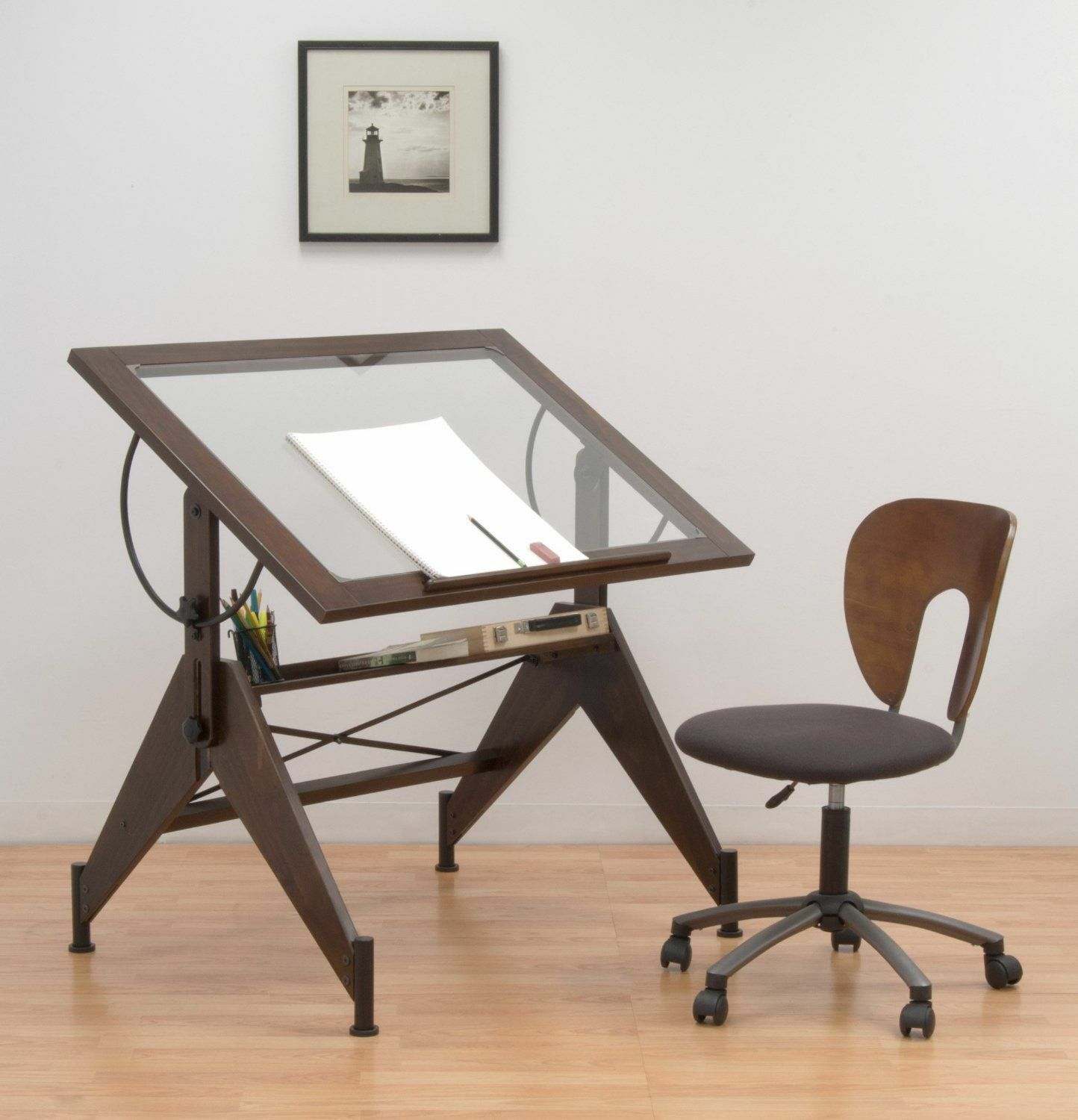 Drafting table dimensions - How To Build A Drafting Table