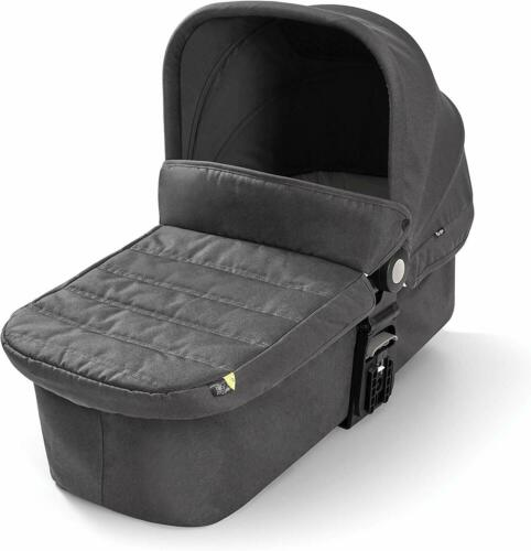 Brand New Baby Jogger City Tour LUX Foldable Pram Carrycot - Granite