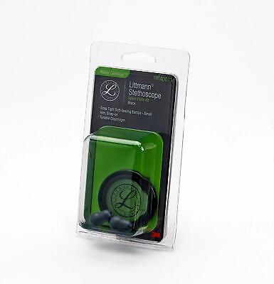 3m Littmann Stethoscope Spare Parts Kit Master Cardiology Black 40011