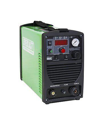 Powerplasma 50s Pilot Arc 50amp Cnc Capable Plasma Cutter By Everlast