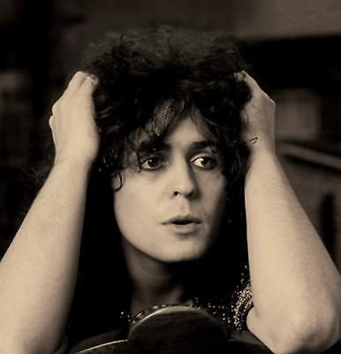 "Marc Bolan (T. Rex): Babe Shadow EP 4 Track 7"" Record COLOURED VINYL EDITION"