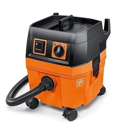Fein Turbo Vacuum Cleaner 5.8 Gallon 1100w
