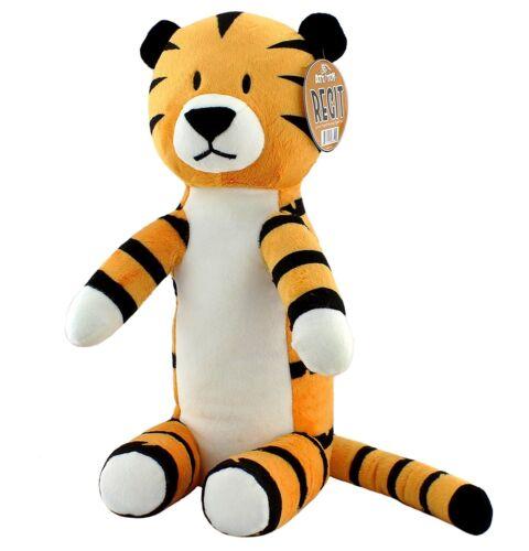 Attatoy Regit Tiger Plush 17-inch Soft Huggable Stuffed Animal NWT