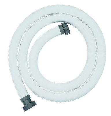 Tubo Flexible Piezas de Repuesto Filtro Bomba Piscina 38MM 1,5 MT bestway