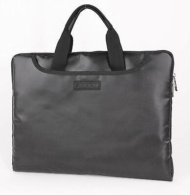 Valtcan Money Bag Fireproof Safe Briefcase - 15 X 11 X 0.8 Inches 4 Layered
