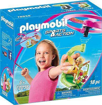 Playmobil 70056 Fairy Pull Cord Flyer Fairy Figure