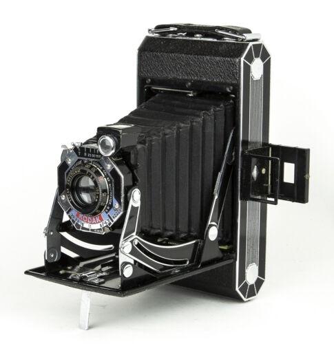 Kodak Six-20 Art Deco RARE Excellent Condition