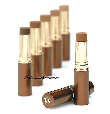 Fashion Fair Fast Finish Foundation Stick Tan 4623 New for sale  Shipping to India