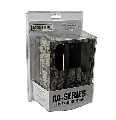 Moultrie Trail Camera Security Bear Box Fits Gen 2 M-990i M-880I M-880 M-550