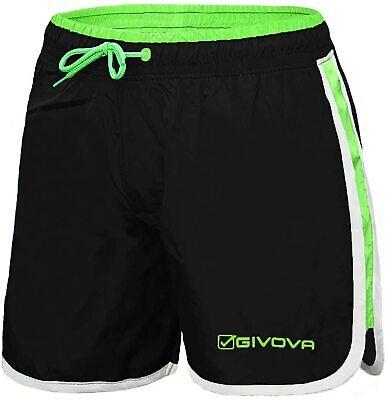 Costume Boxer Uomo Nylon Pantaloncino Mare GIVOVA Art. 4553