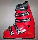 Salomon Youth Downhill Ski Boots