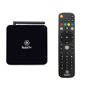 BUZZTV AND DREAMLINK T2 LATEST 4K IPTV BOXES WITH PVR FEATURE
