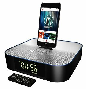 iphone 6 speaker dock majority titan station speaker dock for ipod 15088