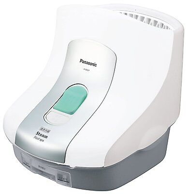 PANASONIC EH2862P-W foot spa white steam foot spa far infrared heater F/S