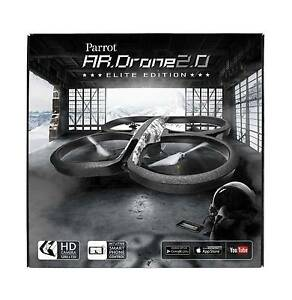 Parrot AR Drone 2.0Elite + GPS GeoLocat ( NORMAL PRICE 449 ) Sydney City Inner Sydney Preview