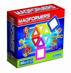 Magformers-Rainbow-30-Piece-Set