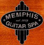 The Memphis Guitar Spa