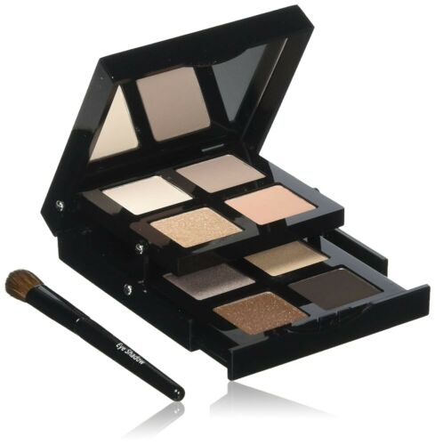 Bobbi Brown Sandy Nude Eye Palette, 0.38 oz  New In Box Seal