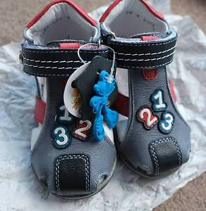 *BRAND NEW* Shoes Baby Size 20 Leather Ortho **RRP 150 $** Mosman Mosman Area Preview