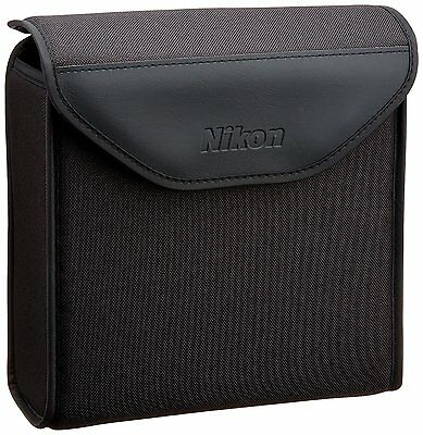 Nikon CSA7LL Binoculars Soft Case For ACULON A211 10-22x50 From Japan