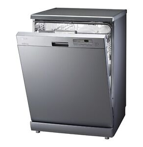 Dishwasher installation services